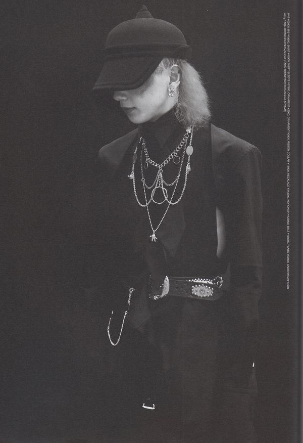 Fashion K_23