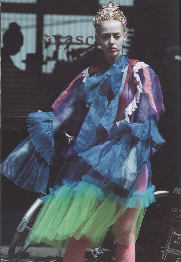 Fashion K_11
