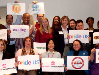 Employee Resource Groups Vital to Corporate Diversity & Inclusion Efforts
