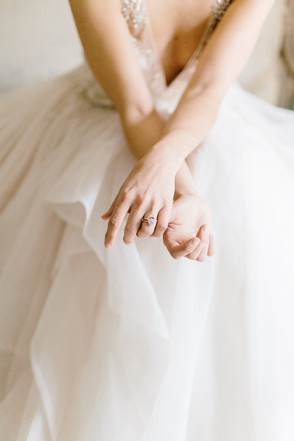 Lakes District Inspired Bridals at Histo
