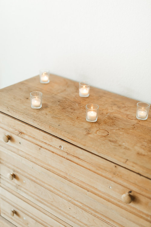 Tealight Votive  Candles