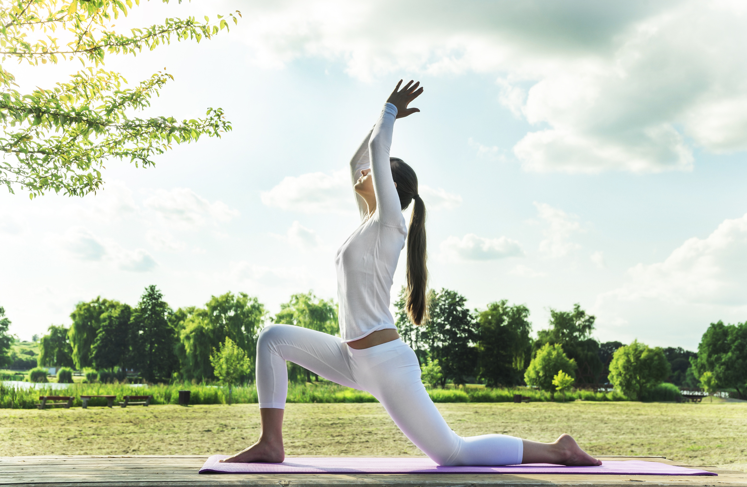 Fitness mit Simone Drange-Miskiw