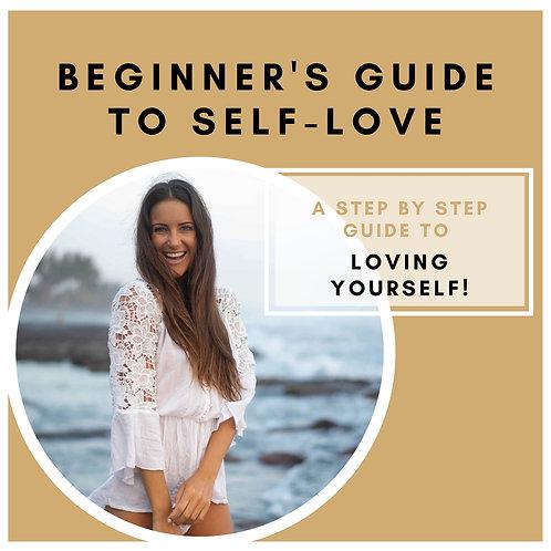 Beginner's Guide To Self-Love