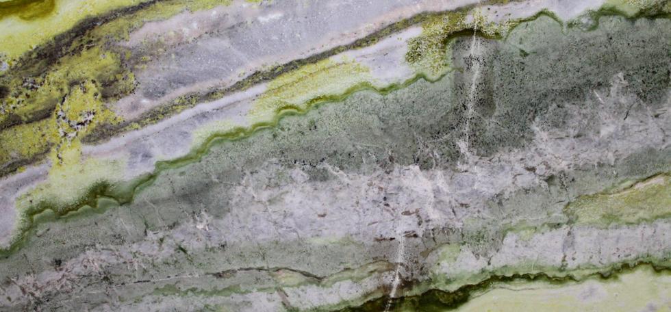 Brazil Conne Marble Green pol 120218-002