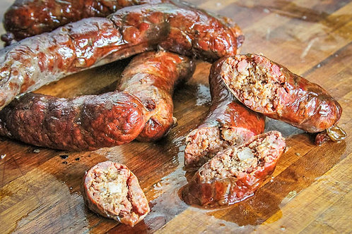 Pork Sausage Large Links -Regular