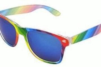 Rainbow UV400 Sunglasses