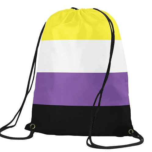 Non-Binary Bag