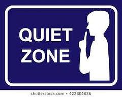quiet zone.jfif