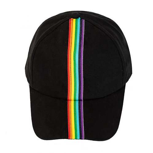 Baseball Cap (Adjustable Strap)