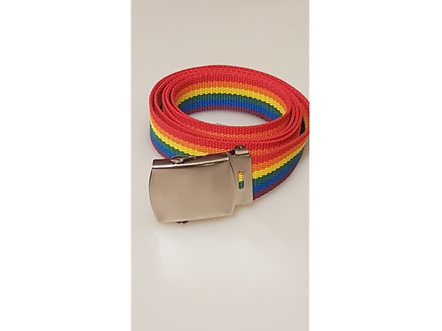LGBT+ Belt