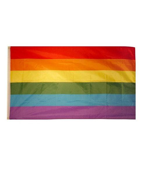 LGBT Flag (3ft x 5ft)