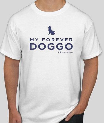 *PRE-ORDER* My Forever Doggo T-shirt