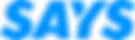 SAYS LOGO BLUE.png