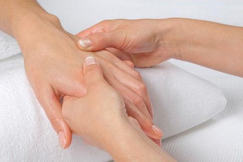 Massage Mains Bonne Santé