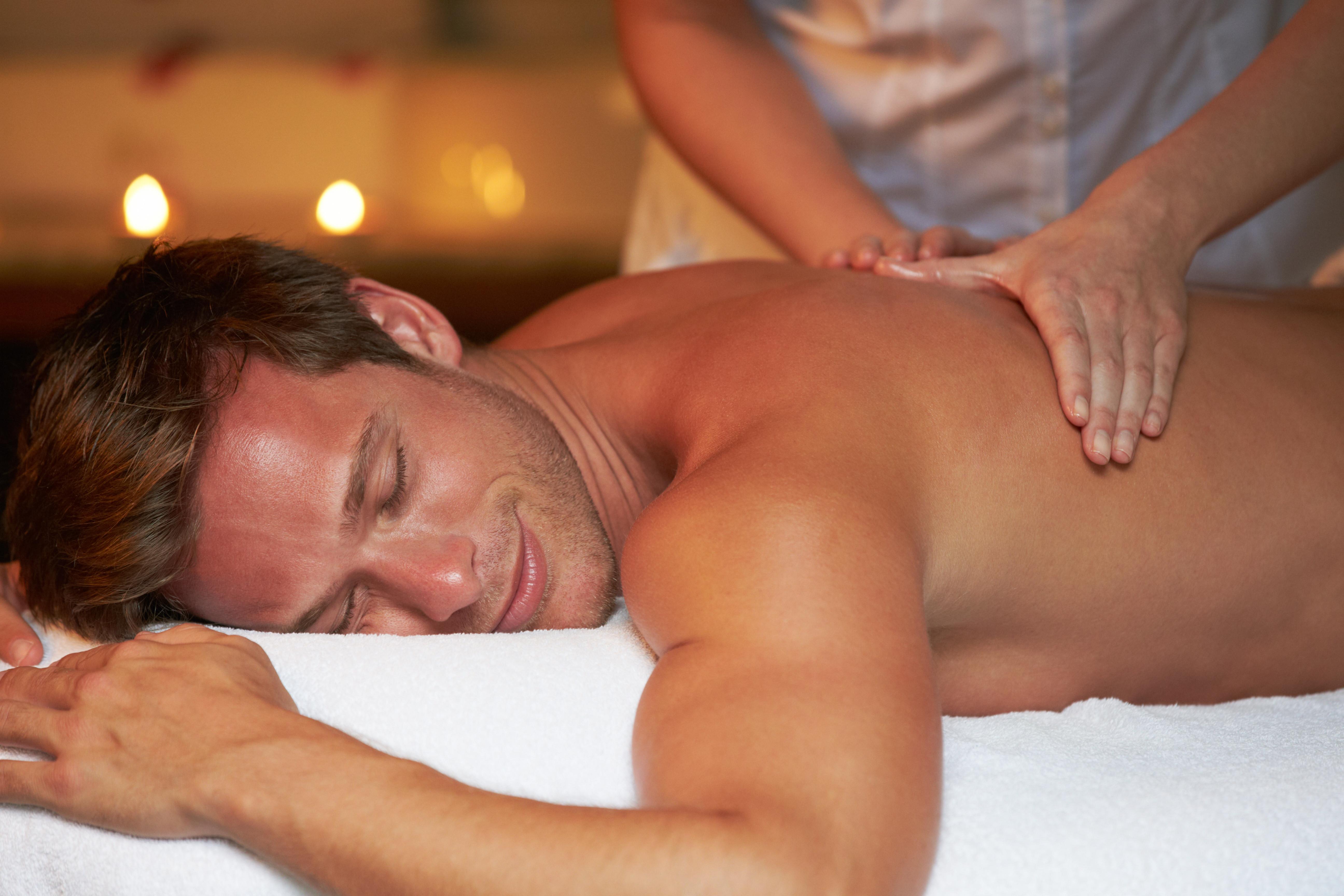 1 Massage au choix 90 Minutes