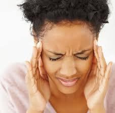Massage Migraine