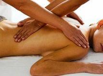 4-Hands Massage (Une Heure)