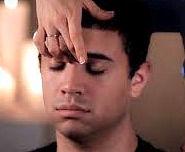 Sinus Massage