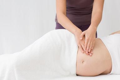 Massage Prénatal/Massage Post-natal