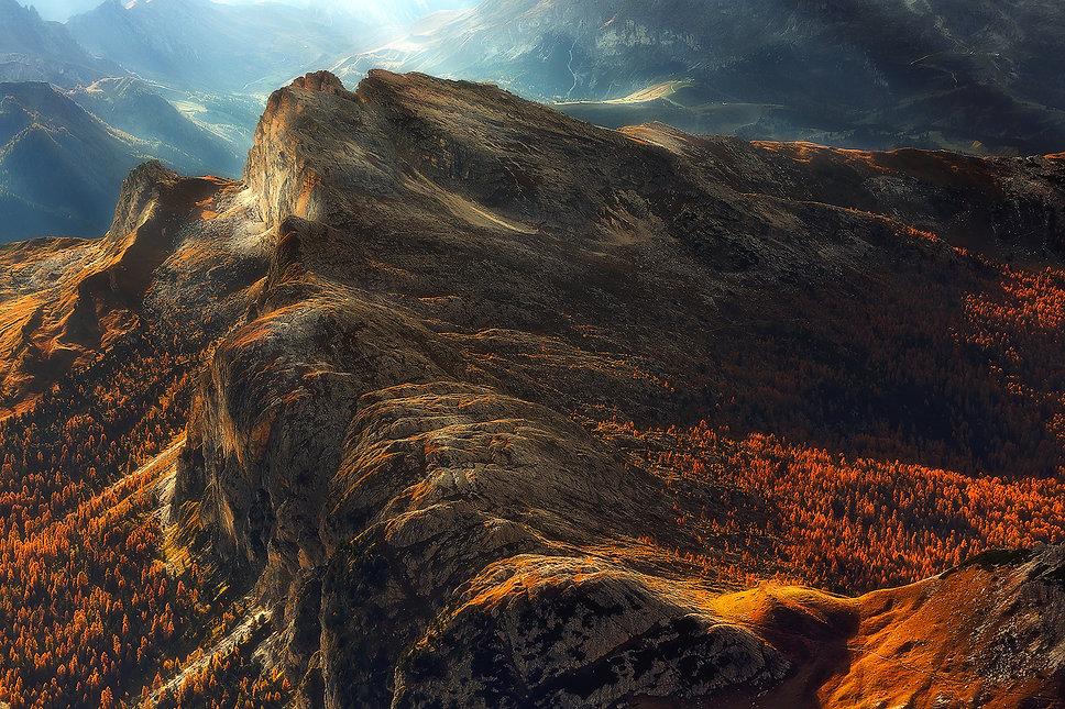 workshop fotografico paesaggio autunno d