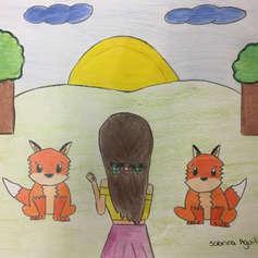 Our Friend the Fox