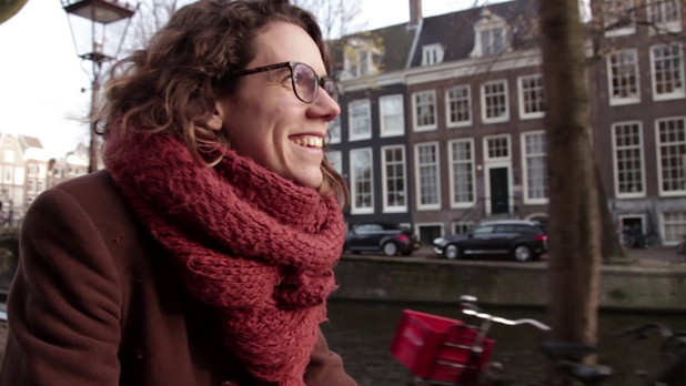 Stroom Amsterdam