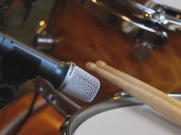 Инструментальный микрофон Superlux PRA-288A