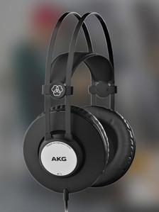 Наушники AKG K72