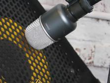 Инструментальный микрофон Superlux PRO-218A