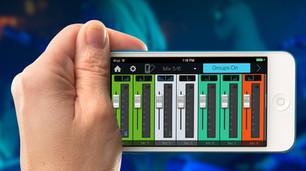 Control Software QMix-UC