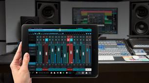 Control Software Studio One Remote