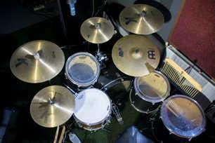 Тарелки Zildjian K Custom