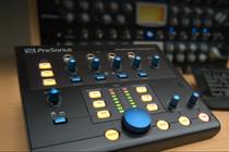 Мониторный микшер Presonus Monitor Station v2