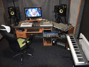 Контрольная комната