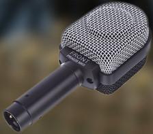 Инструментальный микрофон Superlux PRA-628 MKII