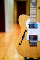 Электрогитара Fender Thinline '72 2005