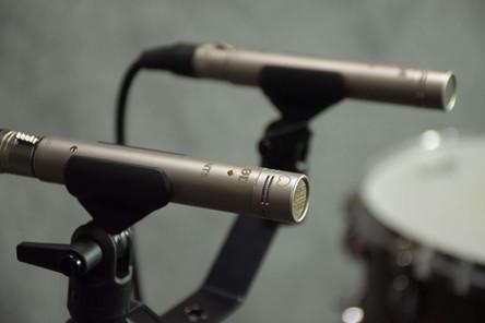 Студийный конденсаторный микрофон RODE NT5