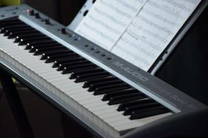 Миди-клавиатура M-Audio ProKeys Sono 61