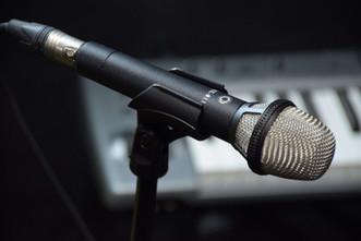 Вокальный микрофон Oktava MK-011