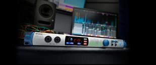 Аудиоинтерфейс Presonus Studio 192
