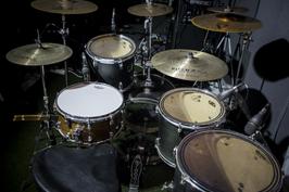 Ударные Yamaha Stage Custom Standard