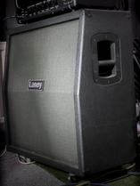 Гитарный кабинет Laney IRT412A