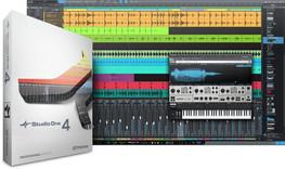DAW Studio One 4 Professional