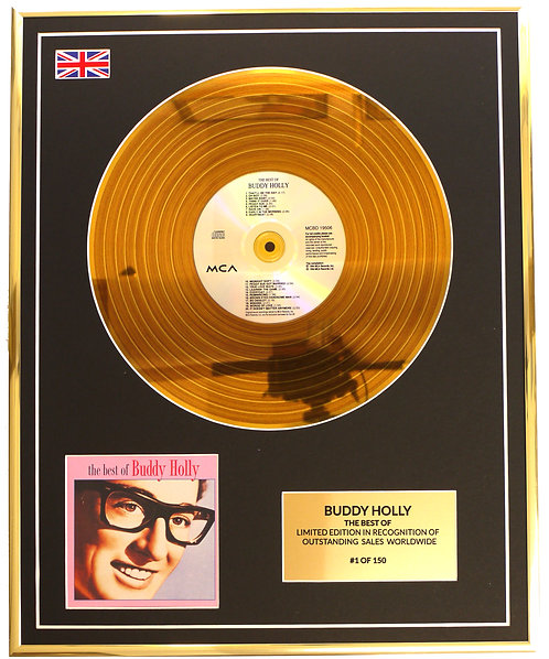 Buddy Holly - The Best Of