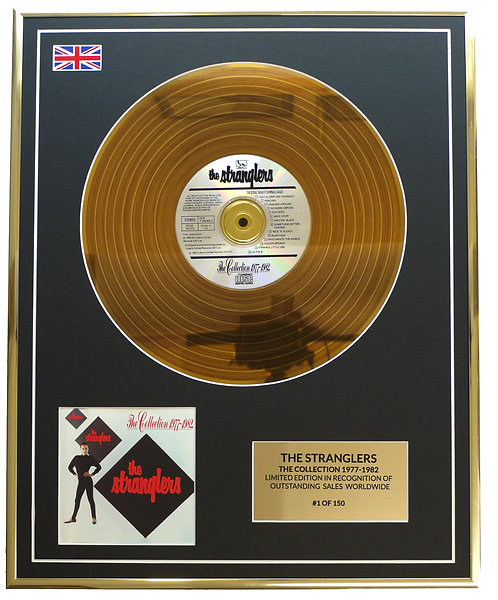 The Stranglers - The Collection 1977-1982
