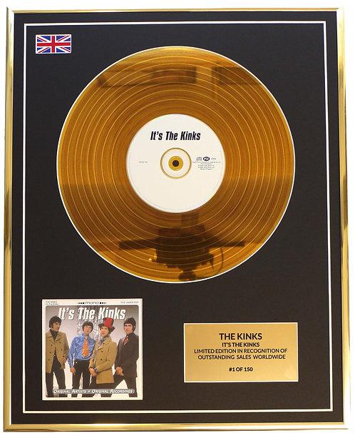 The Kinks -It's The Kinks