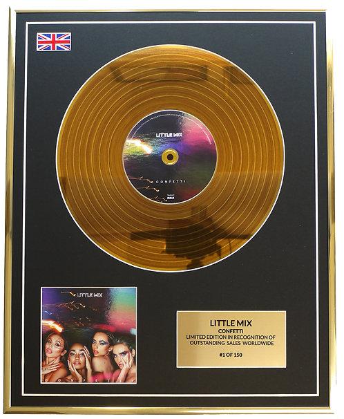 Little Mix - Confetti