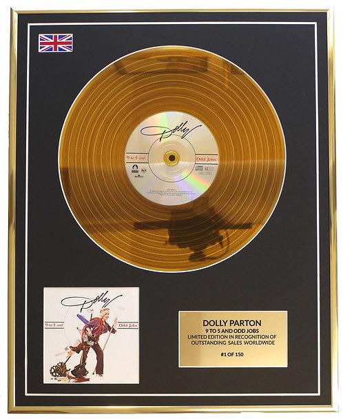 Dolly Parton - 9 To 5 & Odd Jobs