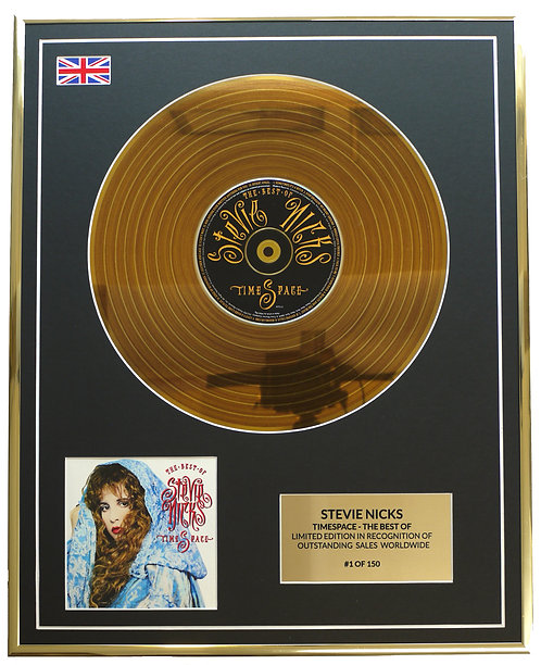 Stevie Nicks - Timespace - The Best Of