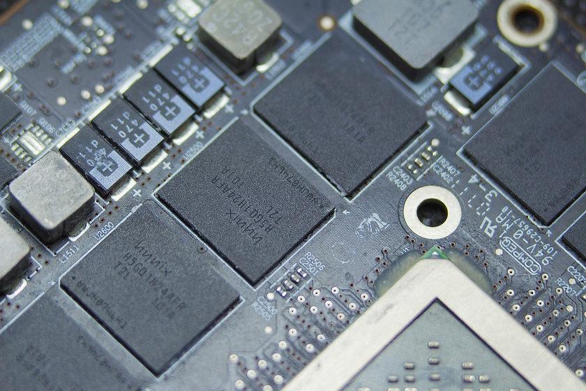SmartGPU PCB